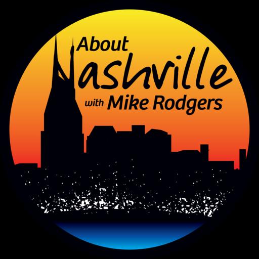 Ep 31: Jimmy Adams (Part 1) About Nashville podcast