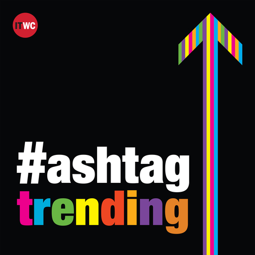 Hashtag Trending - An Unlikely Team-up, Cool Office Perks