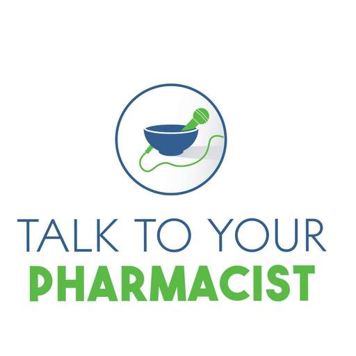 RxRadio + Talk To Your Pharmacist Celebrate Podcast