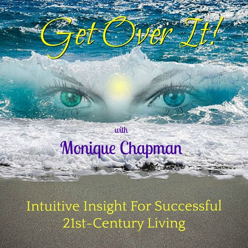Near-Death Experience Get Over It! podcast
