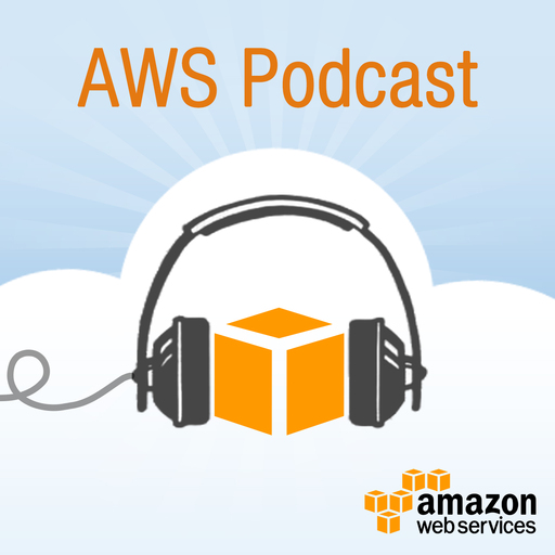 327: Using Amazon S3 Event Notifications AWS podcast