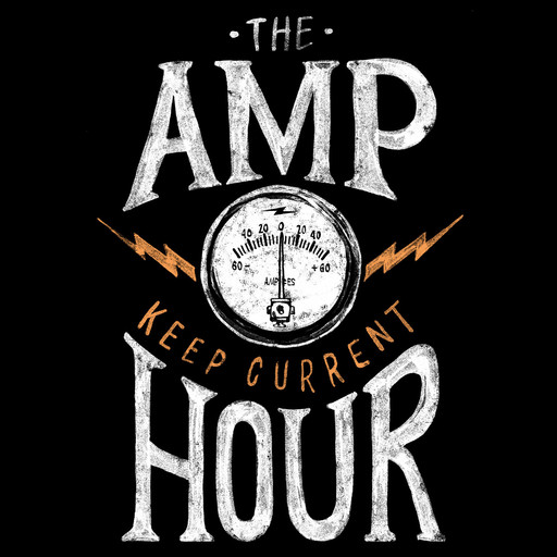 453 – Vertically Integrated Design Engineering The Amp Hour