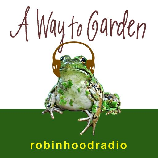 Brad Herrick On Jumping Worm Update-A Way To Garden With Margaret