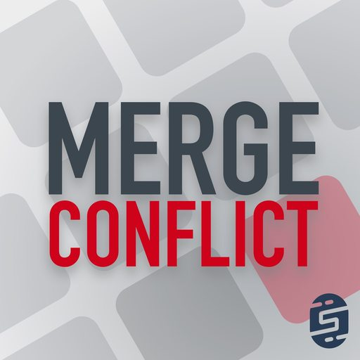 166: Disconnecting With A Feature Phone Merge Conflict podcast