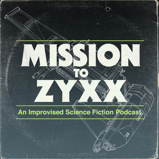 217: Pee-Nee's Playlist [ft  Yoni Lotan] Mission To Zyxx podcast