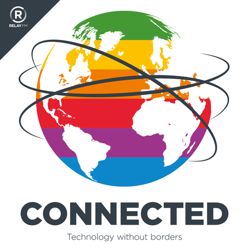 Connected 254: Hot Salt Connected podcast