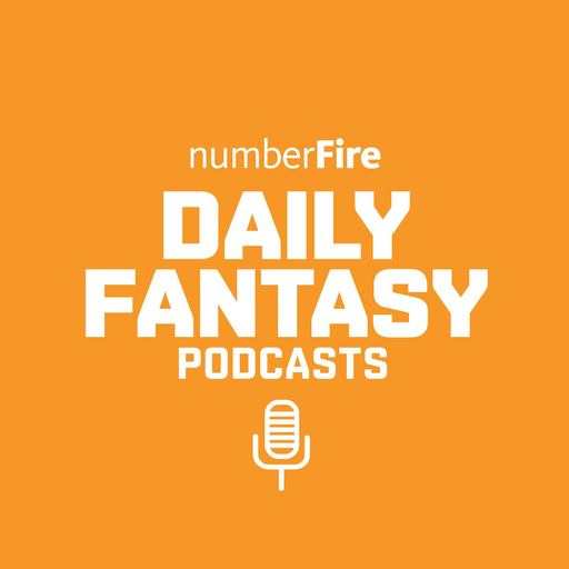 The Solo Shot: Wednesday 9/11/19 NumberFire Daily Fantasy