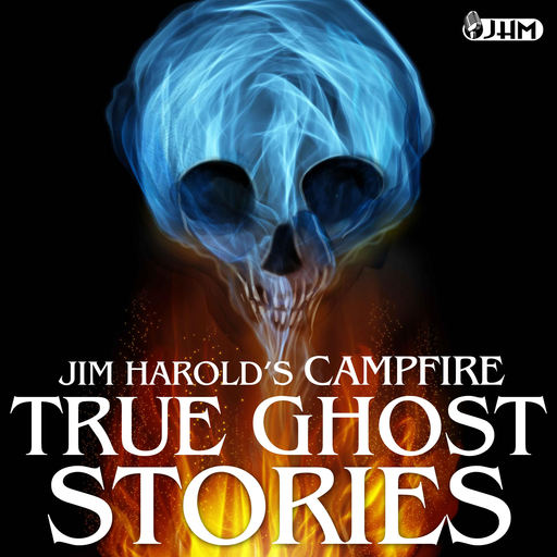 Ghost Baby - Campfire 410 Jim Harold's Campfire podcast