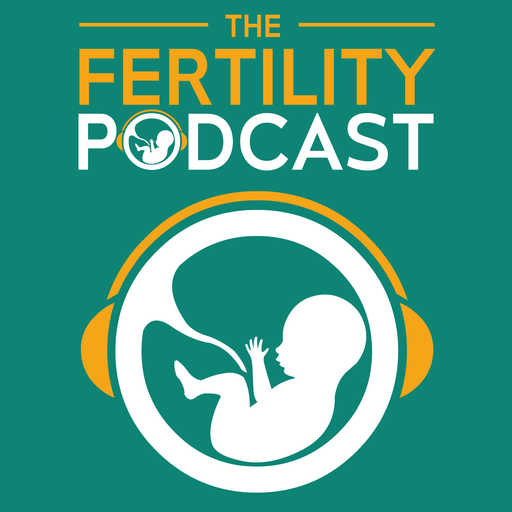 IVF Bootcamp The Fertility podcast