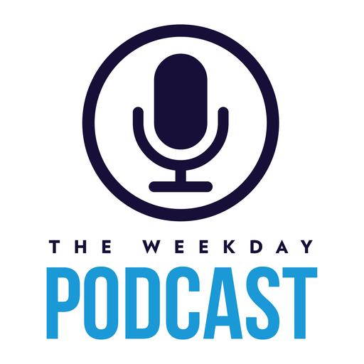 Weekday Meditation - Day 12 - Fresh Start Weekday podcast