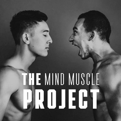 255 - Dr Sean Pastuch, Is The Fitness Industry DOOMED? The Mind