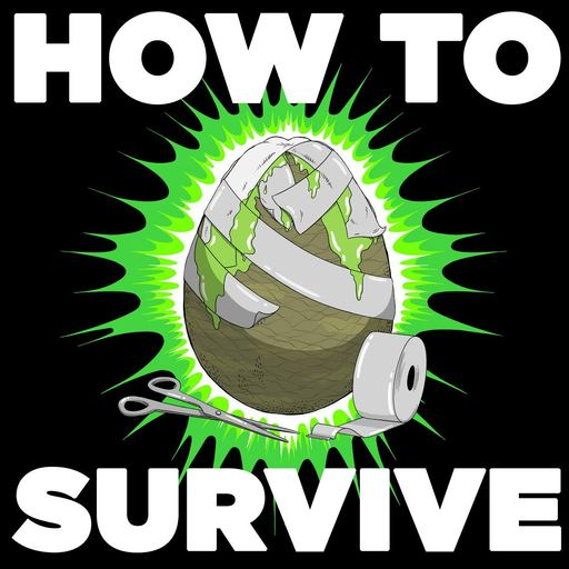 How To Survive: The Grey (2011) How To Survive podcast