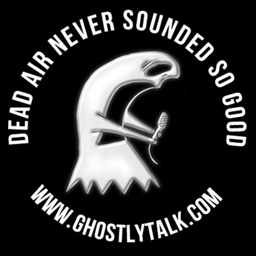Episode 77 - Podcast Madness At Haunted America 2019 Ghostly Talk