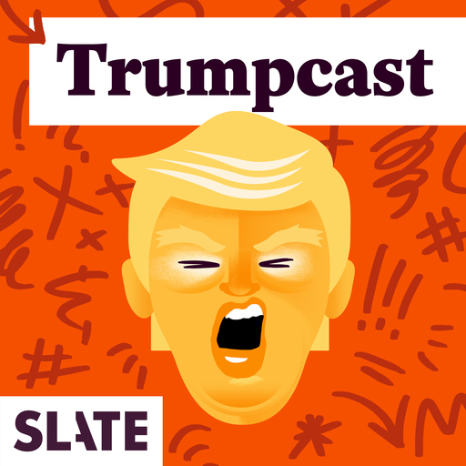 Humor, Trump, And The Patriarchy Trumpcast podcast