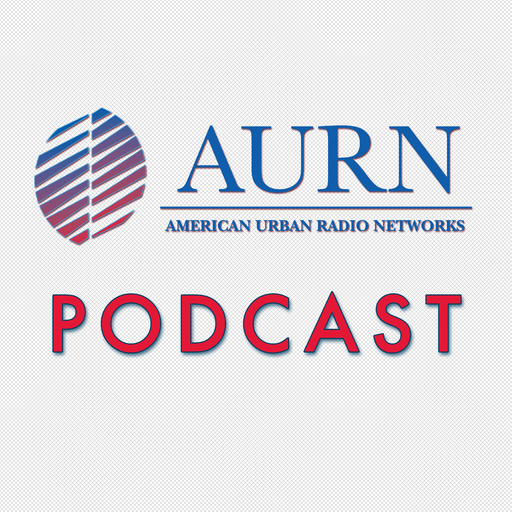 AfroEconomics #52: Today's Black Man And His Money AURN podcast