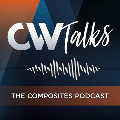 Episode 11: Steve Gonzalez, KONE CW Talks: The Composites