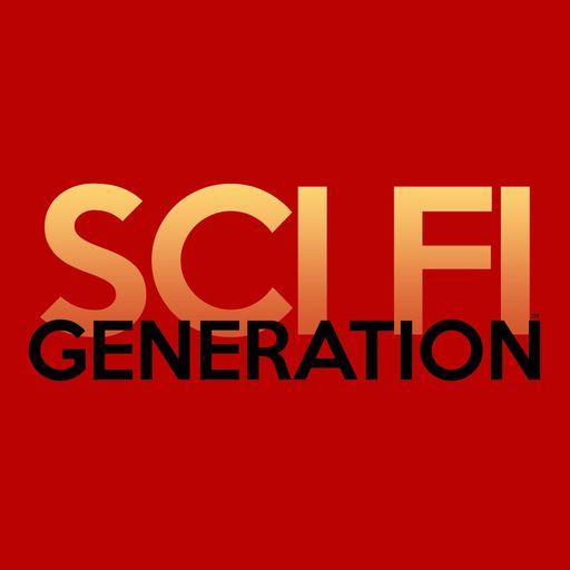 Music Mix Session: 25th Century Retro Sci Fi Generation podcast