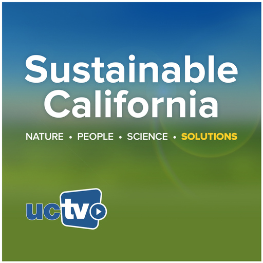 Adaptable Societies Sustainable California (Audio) podcast