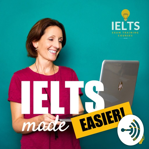 IELTS Reading: Tidal Power 🌊🌊 IELTS Made Easier podcast
