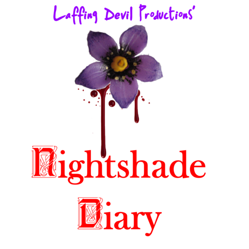 Shona And The Water Horse | Podcast Nightshade Diary podcast