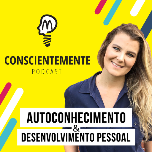 EP100: Curiosidade, Movimento E Coragem, Com Elisama Santos