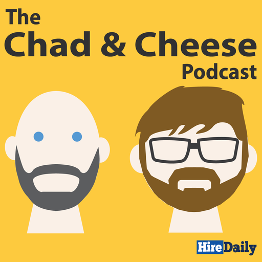 LinkedIn Loses In Court The Chad & Cheese podcast