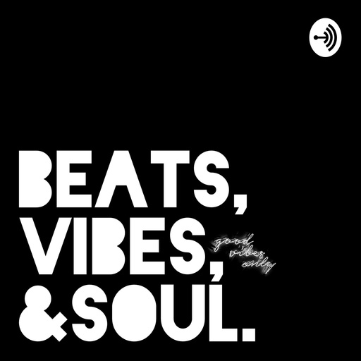 Mellow, By Means Necessary Beats, Vibes, & Soul  podcast
