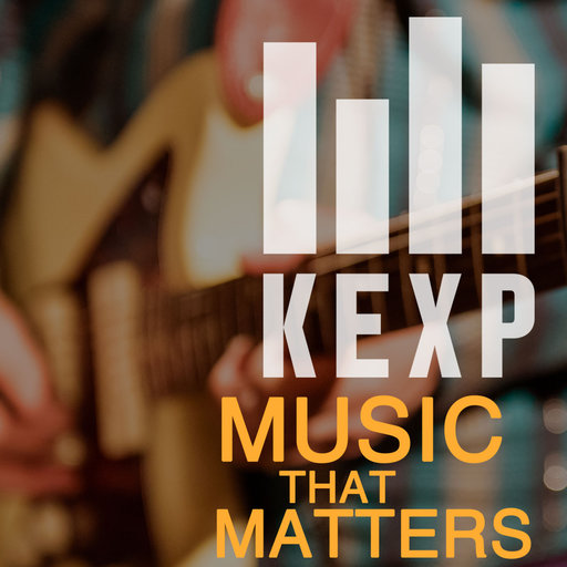Music That Matters, Vol  680 - Dancing In The Streets KEXP Presents