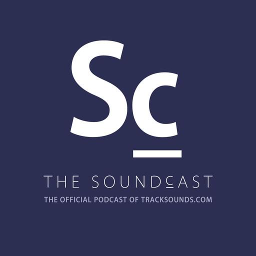 Dan Romer On Bond 25 - Soundcast Six Vol  15 (Ep  144) The SoundCast