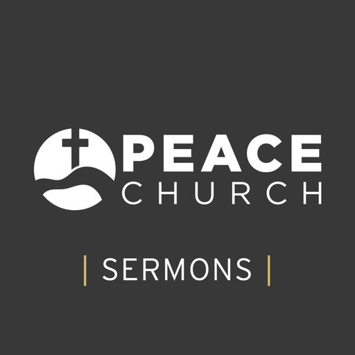 Who Is My Neighbor? PEACE CHURCH SERMONS podcast