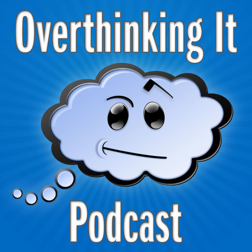 Episode 581: In America, Slipknot Is Funny Overthinking It