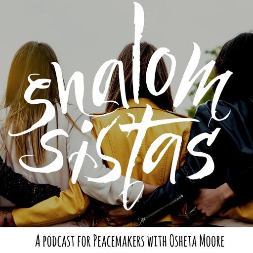 Back To School Shalom Shalom Sistas podcast