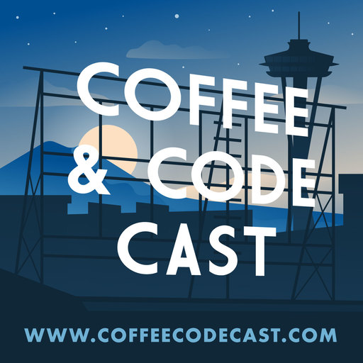 26: Mixed Reality Coffee & Code Cast podcast