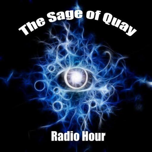 Jack Heart - MK Ultra And Biological Weapons The Sage Of Quay Radio