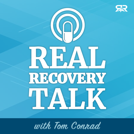Ep  83 - Can I CURE My Addiction? Real Recovery Talk podcast