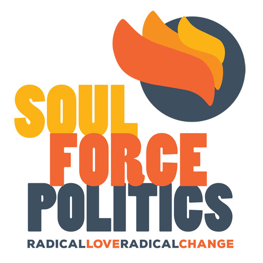 S2E7 — Rev  Angel Kyodo Williams: What Is Radical Love? Soul