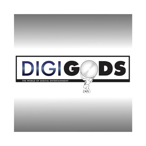 DigiGods Episode 174: Dolemite State Of Mind DigiGods podcast