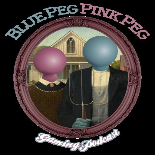 Episode 152- Chronicles Of Crime Blue Peg, Pink Peg podcast