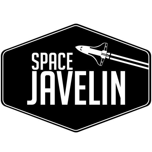 Space Javelin HammerCast Ep 92: Wooloo Wololo Space Javelin podcast