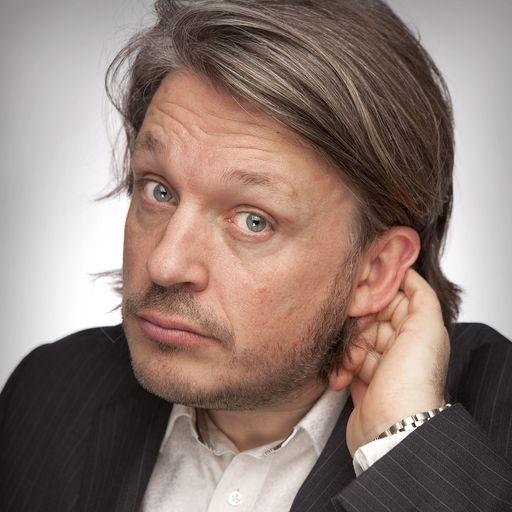 RHLSTP 161 - Johann Hari RHLSTP With Richard Herring podcast