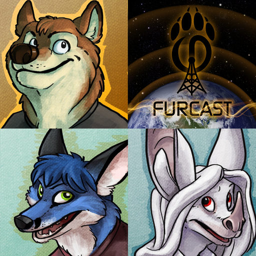 FC-228 A Drama Of Furries - FurCast (podcast)