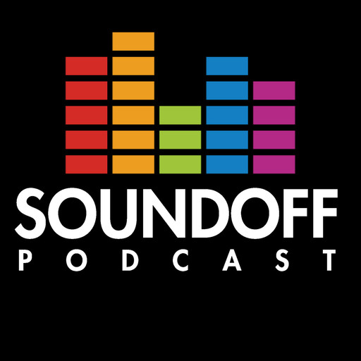 Steve Anthony: The Boy In The Box The Sound Off podcast