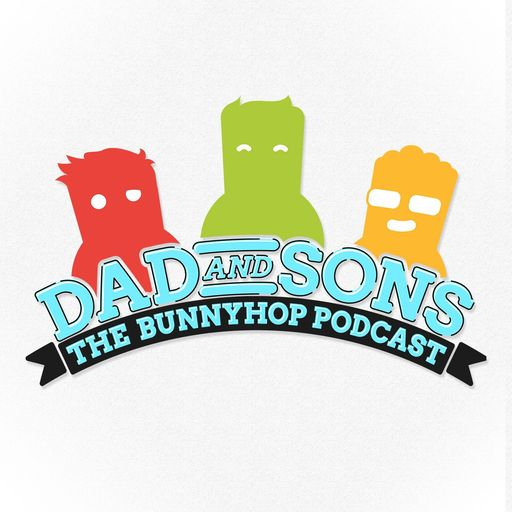 Dad & Sons 86: God Forgot To Quicksave In 2012 (feat