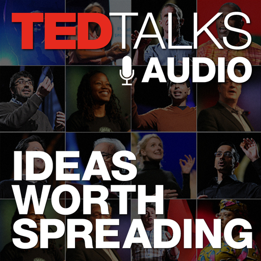 TEDTalks Audio
