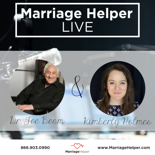 Is My Marriage Worth Saving? Marriage Helper Live 08/12/19 Marriage