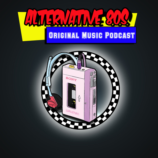 Episode #189 - The Podcast Has Landed Alternative 80s podcast