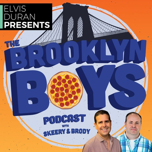 Casserole Of Crap The Brooklyn Boys podcast
