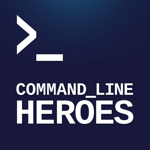 The Infrastructure Effect: COBOL And Go Command Line Heroes