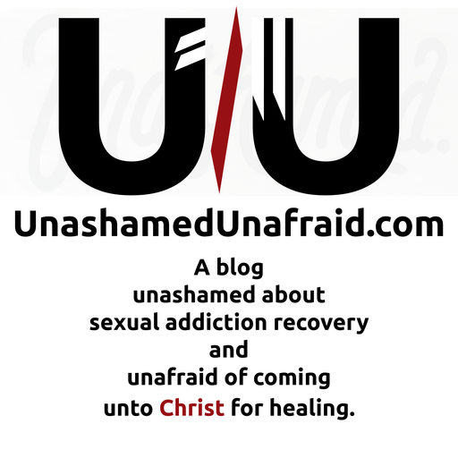 The Story Of Us: Richard & Becky's Recovery Story Unashamed