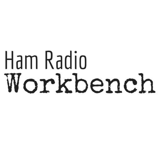 HRWB082-Software Defined Radio Software Ham Radio Workbench